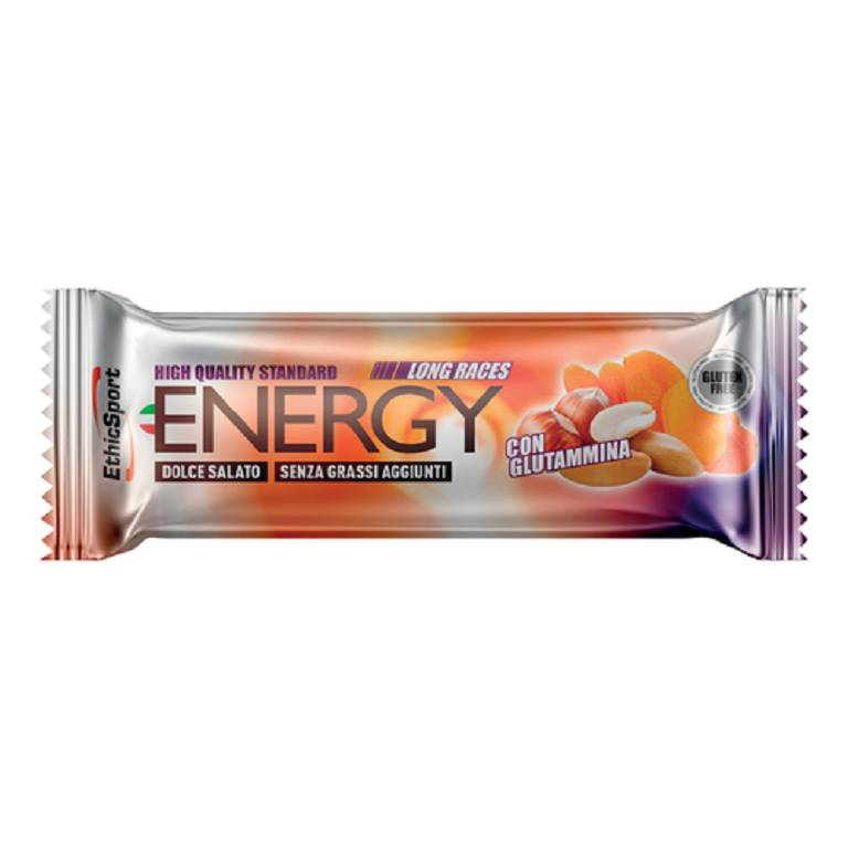 ENERGY LONG RACES BARR DOL/SAL