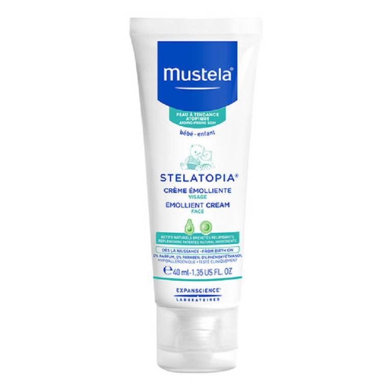 MUSTELA STELATOPIA CREMA 40ML