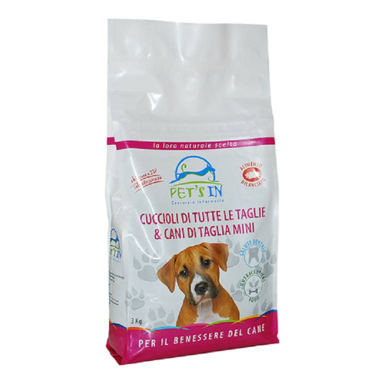 PET'SIN CUCCIOLI&CANI MINI 3KG